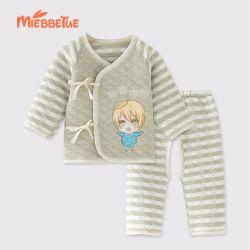婴儿套装 唛加厚抱抱娃套装
