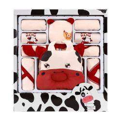 婴儿礼盒 四季咕噜牛
